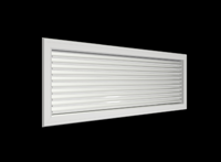 Door Transfer Grilles