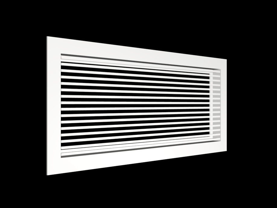 Linear Diffusers And Grilles : Linear bar diffuser holyoake air management solutions