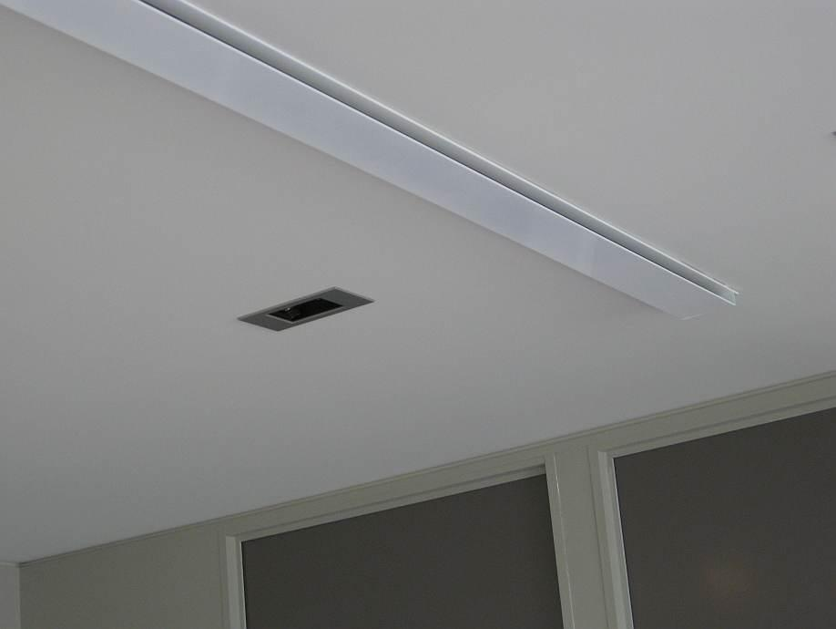 Ceiling Wash Slot Diffuser Holyoake Air Management Solutions
