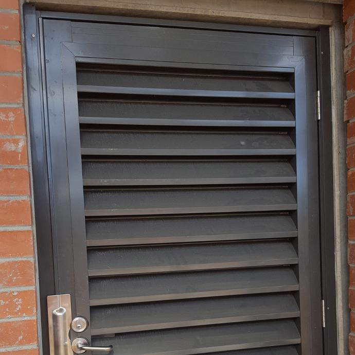 Louvered Doors Holyoake Air Management Solutions