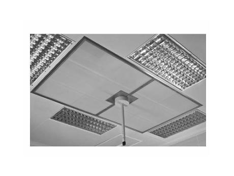 Hepa Filter Ceilings Operating Theatre S Holyoake Air